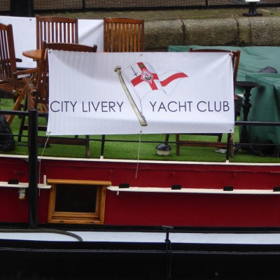 CLYC  participates in the Lord Mayor's Pageant 2016