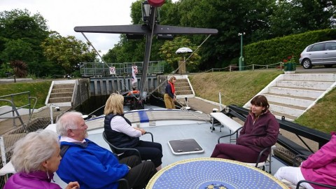 THAMES SECTION EVENT:  WINDSOR:  16 JUNE 2018