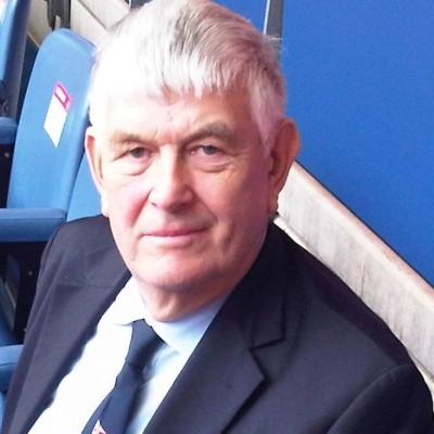 Committee Member Keith Clarke